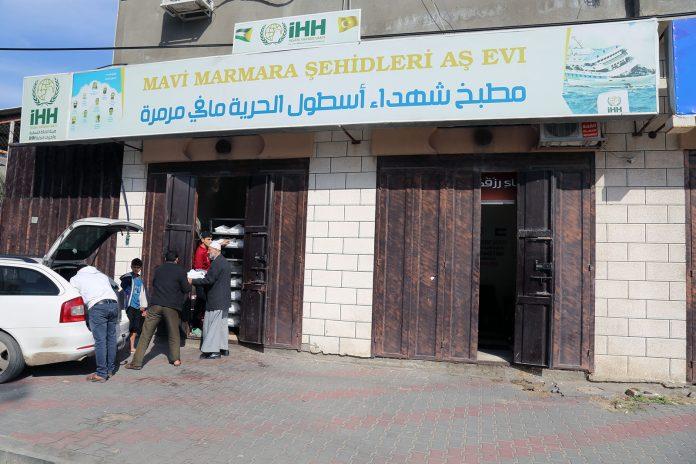 Filistin acil yardım bekliyor4