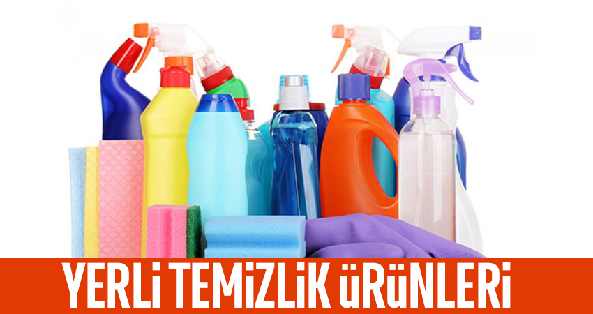 temizlik ürünleri ile ilgili görsel sonucu