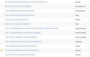 İstanbul-diyaliz-merkezleri-adresleri