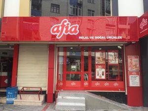 Afia Market Esenler