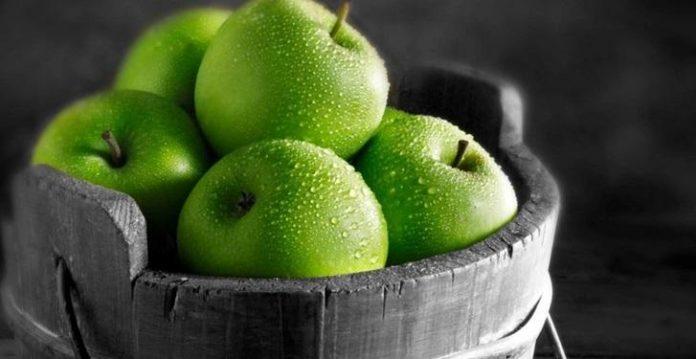 yeşil_elma_kaç_kalori_