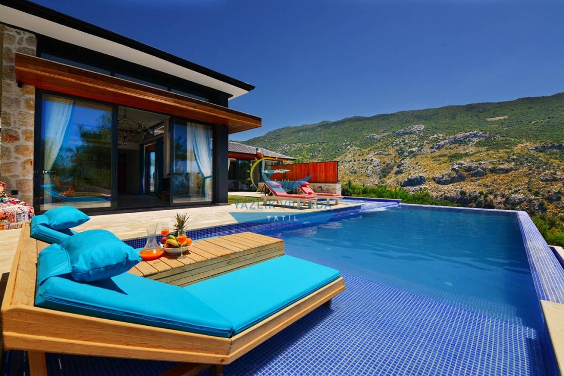özel tatil villaları