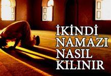 ikindi_namazi_nasil_kilinir