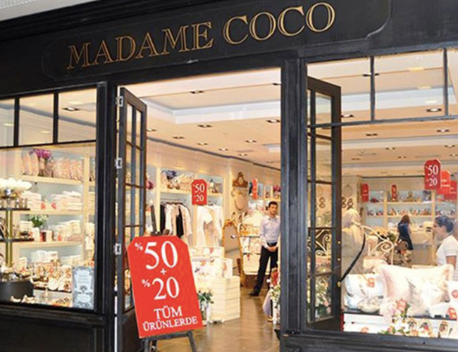 madamme coco