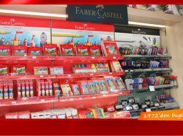 Faber-Castell kırtasiye