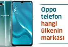 oppo_hangi_ulkenin_markasi