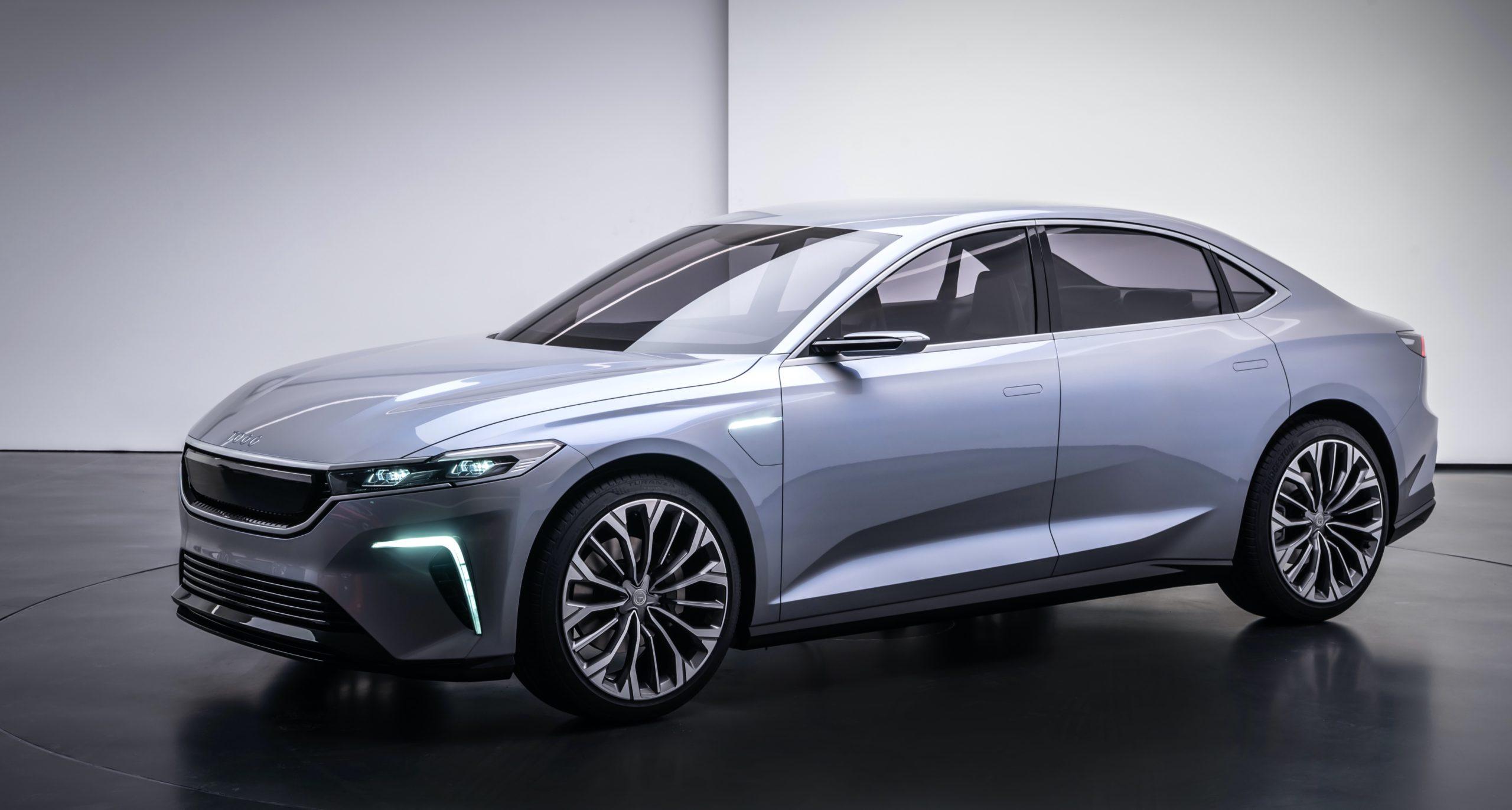 yerli oto sedan model