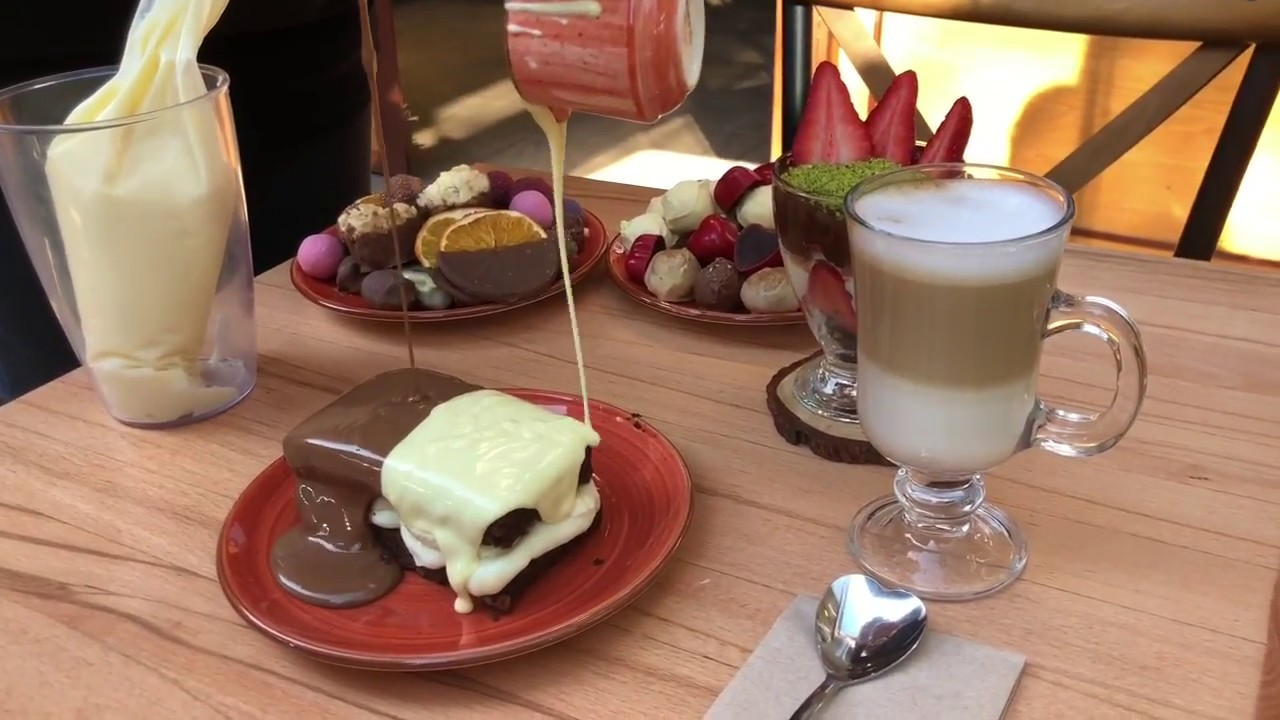 Hane Çikolata