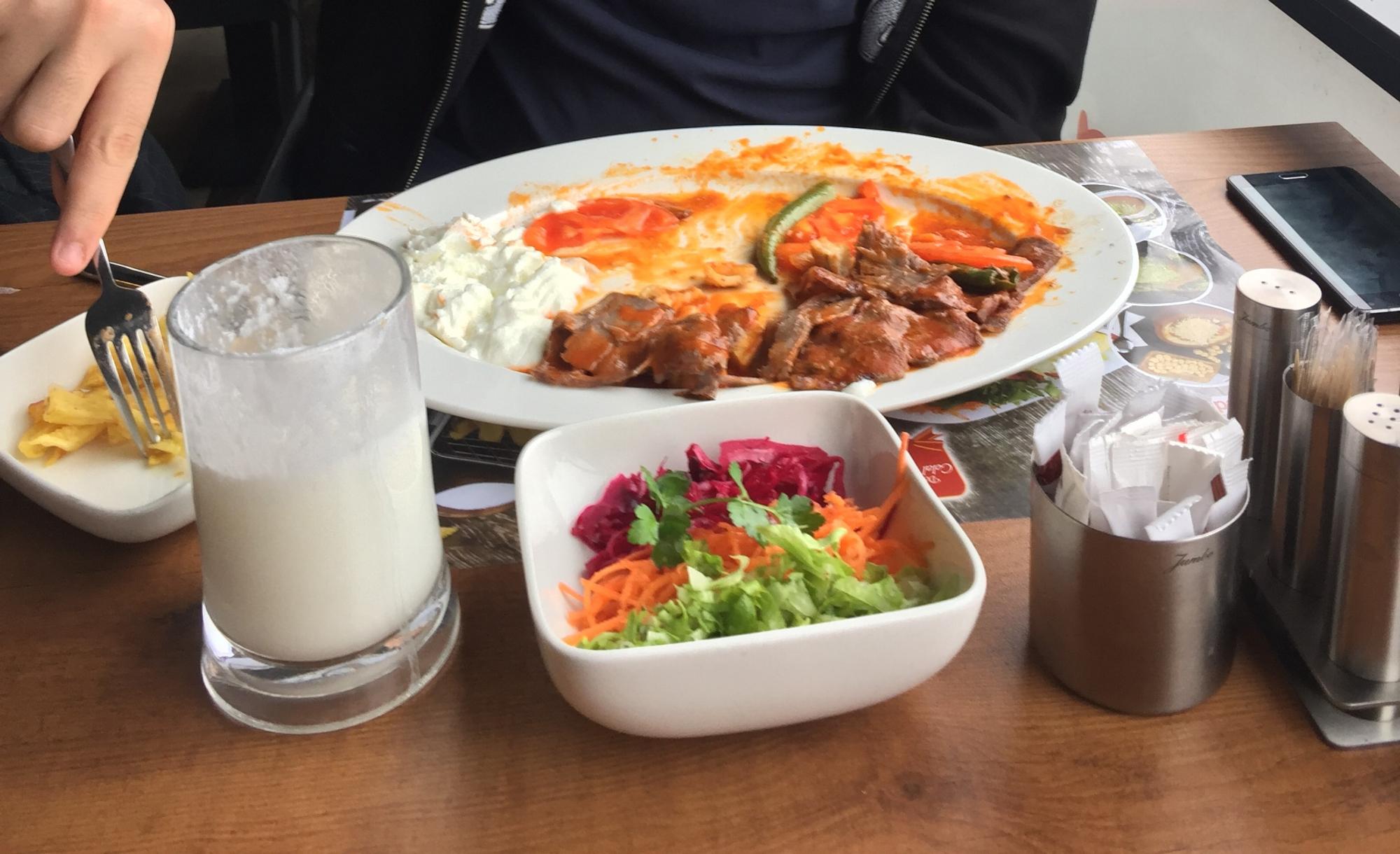 donerci-celal-usta-menu
