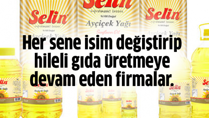 selin yag