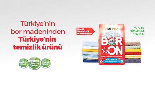 boron-deterjan