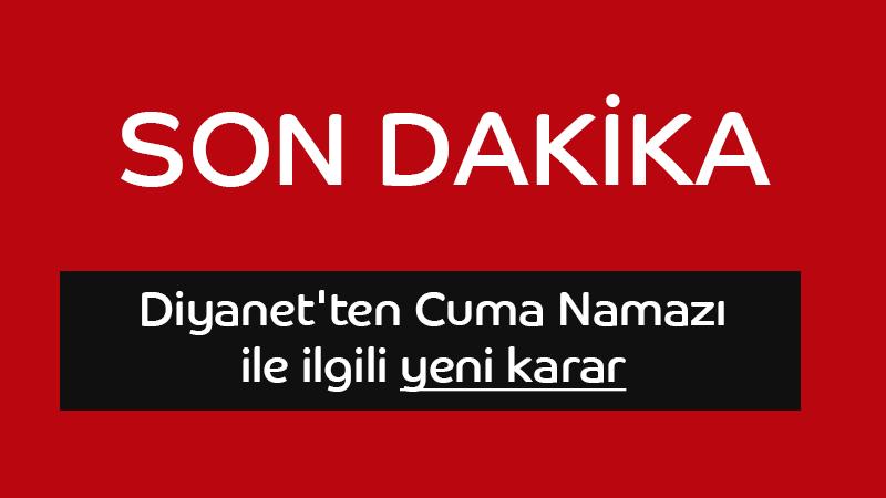 CUMA-NAMAZİ