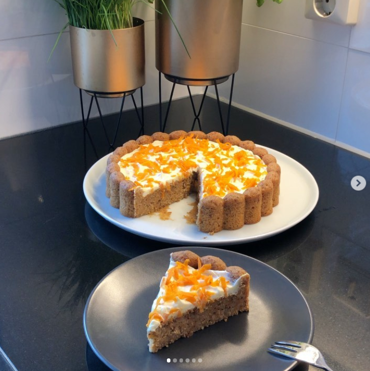 havuçlu cevizli kek tarifi