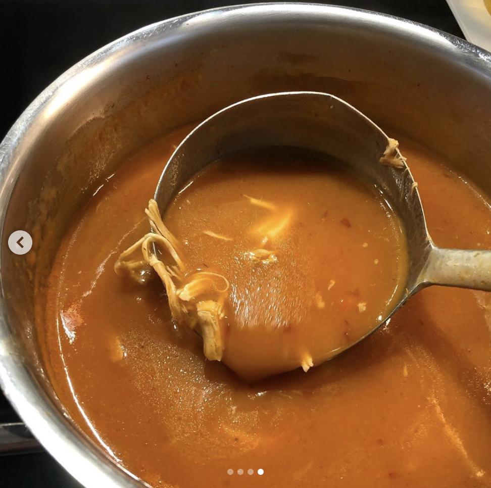 arabaşı çorbası tarifi