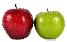 elma kalori