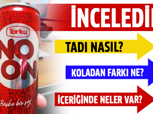 TORKU-NO-ON-İNCELEME