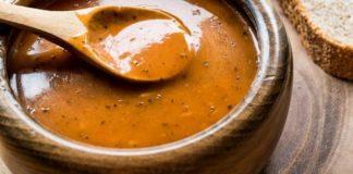 ezogelin çorbası kalori