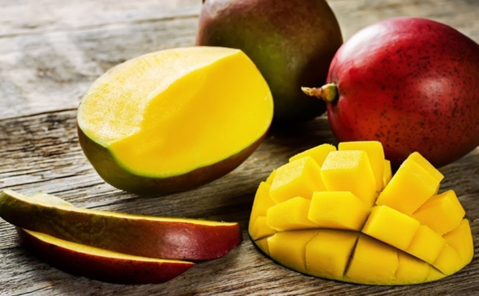 mango kalori