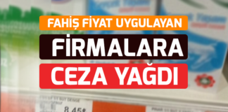 FAHİS-FİYAT