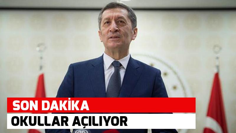 OKULLAR-ACİLİYOR