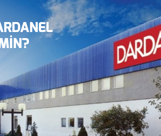 DARDANEL-KİMİN
